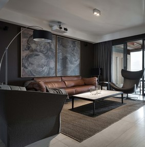 室内装修效果图 vr全景效果图 地中海装修效果图